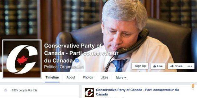 Les conservateurs aiment la musique country, les bloquistes préfèrent Les Colocs et Jean Leloup selon...