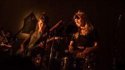 Les soeurs Boulay à La Tulipe: Retour en