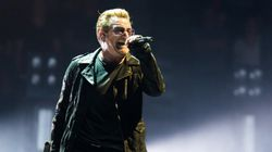 U2 au Centre Bell: un air de rétrospective