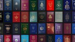 Suspension des passeports et visas à l'étranger due à une panne informatique aux