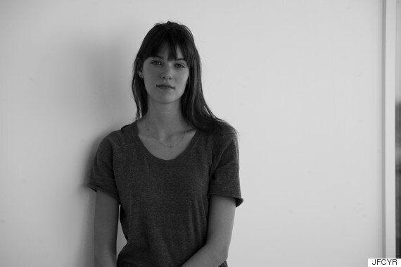 M pour Montréal: Charlotte Cardin «se révèle doucement»