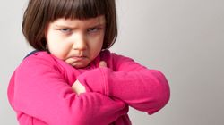 Le jour où j'ai arrêté de dire «obéis» à cette petite fille