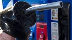 Le litre d'essence à 91 ¢ à Montréal, du jamais vu en 7