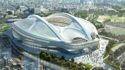 Stade olympique à 2,6 milliards $: Tokyo repart à