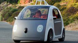 Une ville ontarienne veut devenir la capitale des voitures sans conducteur au