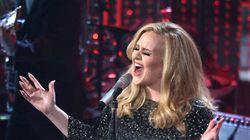 Adele refuse d'offrir son nouvel album sur les sites de musique en