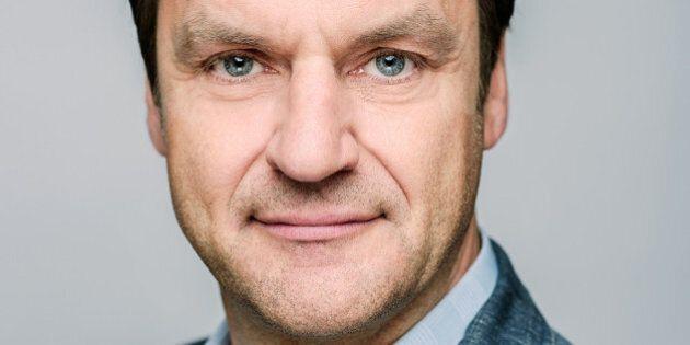 Benoit Gouin: l'acteur caméléon