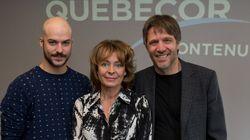 «L'imposteur»: Marc-André Grondin dans une nouvelle série
