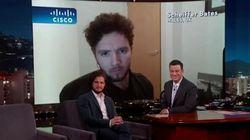 Jon Snow face à... des imitations de Jon