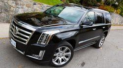 Cadillac Escalade 2015: clientèle riche, mais variée