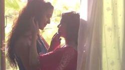 La pub indienne qui met en scène un couple lesbien fait fureur sur le web