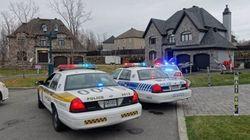 Des acteurs majeurs du crime organisé sont arrêtés à Montréal, dont Boucher et Rizzuto
