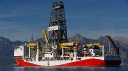 Παράνομη γεώτρηση στην Κυπριακή ΑΟΖ ετοιμάζει η