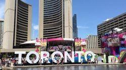 Toronto: candidate pour les JO de