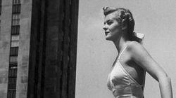Découvrez à quoi ressemblait la femme idéale en 1930