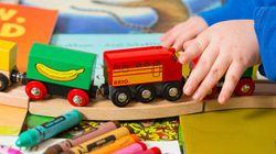 11 trucs pour bien nettoyer les jouets des