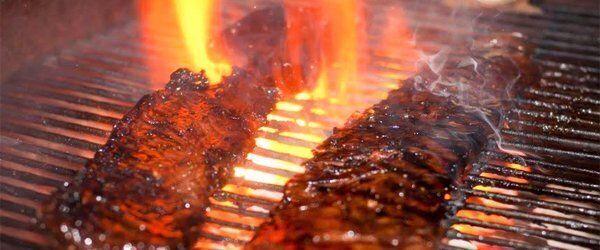 Barbecue: les coupes de boeuf préférées des