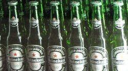 VIDÉO: Comment ouvrir cinq bières avec une seule main: la méthode