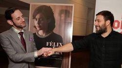 «Félix et Meira»: Giroux ne se berce pas d'illusion