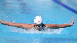 Panam: la nageuse Katerine Savard vise