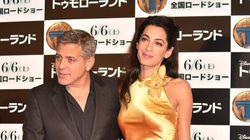 George Clooney: un bébé en vue?