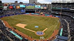 L'Impact affronte le New York City FC au Yankee