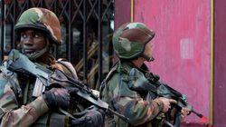 Un troisième terroriste pourrait avoir été tué dans l'assaut de