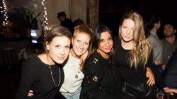 Styles de soirée: l'ouverture stylée du nouveau Bar Watts à Montréal