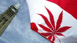 Légalisation du cannabis au Québec: appel au premier ministre