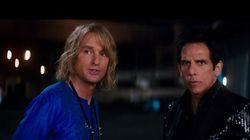 «Zoolander 2»: Une nouvelle bande-annonce dévoilée