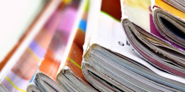 TVA Publications ferme six magazines dont «Le Lundi», «Décormag» et