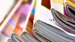 TVA Publications ferme six