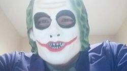 Arrestation du « Joker » qui promettait un meurtre d'Arabe par