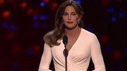 Le discours émouvant de Caitlyn Jenner aux ESPY Awards
