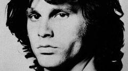 Enchères: Un poème de Jim Morrison retrouvé dans l'hôtel où il est