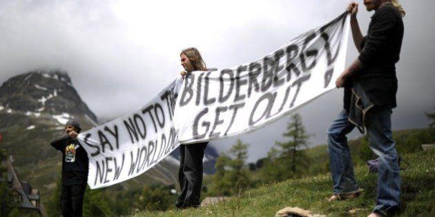 Le groupe Bilderberg, une machine à fantasme pas si mystérieuse que