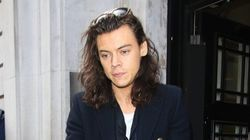 Harry Styles coupera ses cheveux pour la bonne