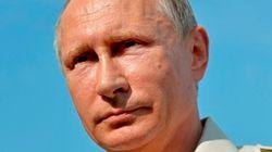 Syrie: Poutine passe à