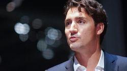 Trudeau promet 300 millions pour les anciens combattants