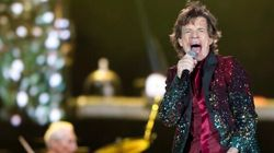 FEQ 2015 : Soirée inoubliable avec les Rolling Stones
