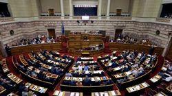 Les députés grecs approuvent les mesures