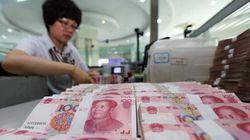 Dévaluation du yuan: symbole du mal profond de l'économie