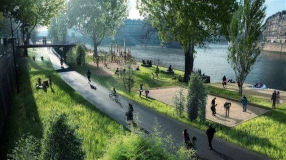 Comment Montréal peut s'inspirer de la révolution urbaine de