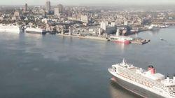 Port de Québec : vers un terminal pétrolier?
