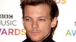 Louis Tomlinson du groupe One Direction va être