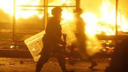 Liban: la crise des ordures enfle, plus de 70 blessés
