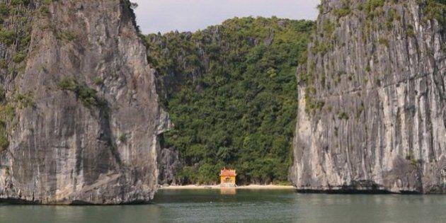 À travers votre lentille: les paysages spectaculaires du Vietnam