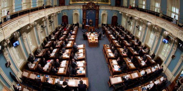 Loi 70: Québec coupe les vivres aux nouveaux assistés sociaux aptes à