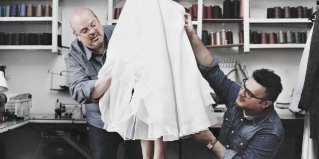 Les créateurs québécois Tavãn & Mitto fêtent les 10 ans de leur boutique en