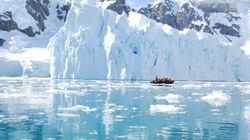 La fonte de l'Arctique menace le thermostat de la